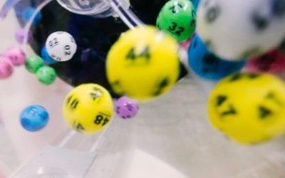Los premios de lotería y sus impuestos