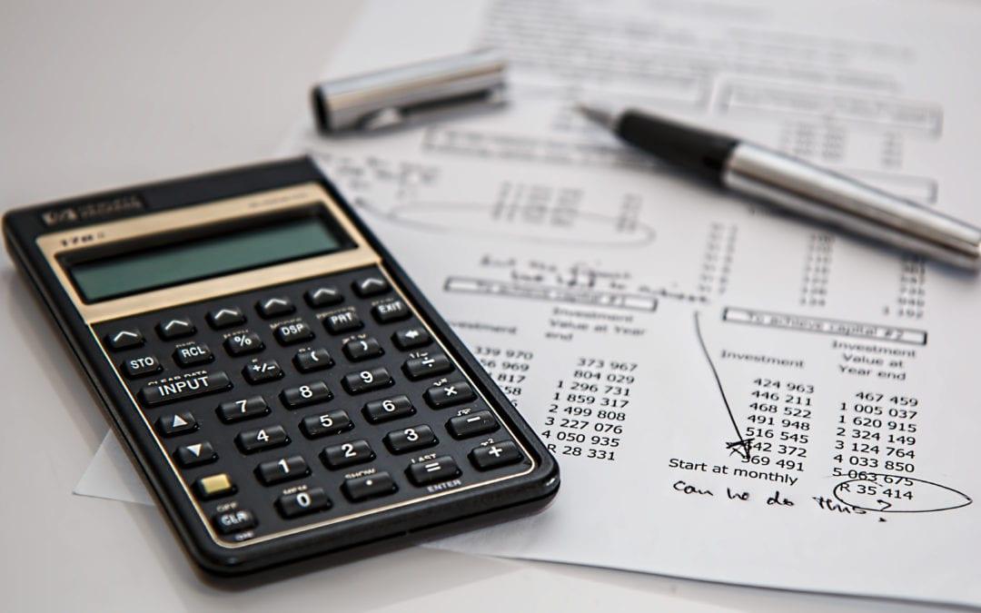 ¿Qué hacer si te has saltado un número en las facturas?