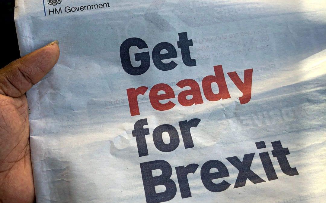 Consecuencias fiscales del Brexit. Todo sigue igual…de momento