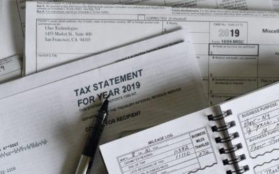 Aplazamiento de las declaraciones de impuestos hasta el 20 de mayo de 2020